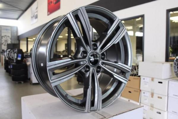 20 Quot Velgen Vw Transporter T5 T6 Band 5x120 Rs4 Rs6