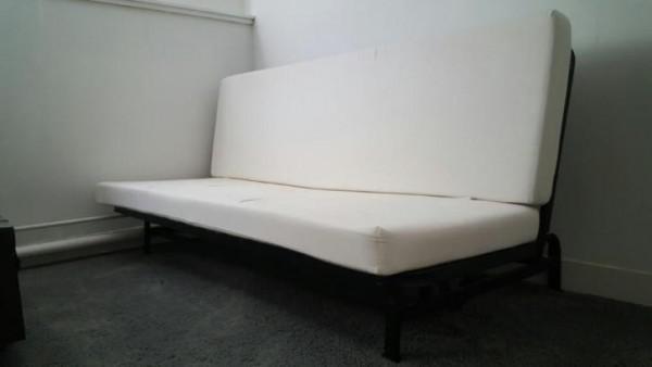 Ikea Tweepersoons Bedbank.Ikea Slaapbank Huntingad Com