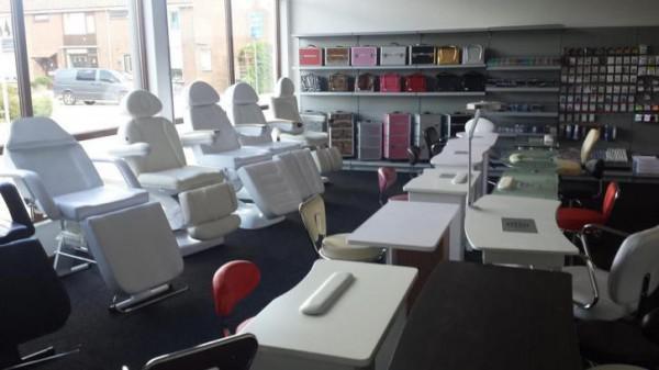 Elektrische Pedicure Stoel : Aanbieding! elektrische pedicurestoel behandelstoel pedicure