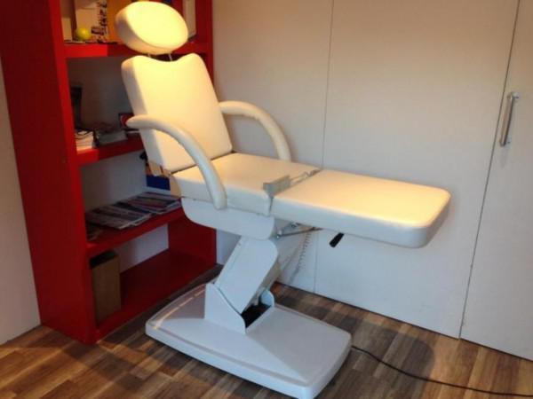 Elektrische Pedicure Stoel : Behandelstoel pedicure schoonheidsspecialiste masseur etc