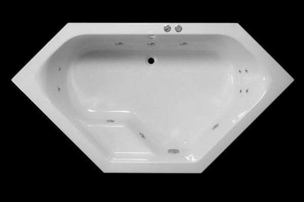 Ligbad badkuip bad whirlpool bubbelbad baden super aktie huntingadcom ligbad goedkoop - Badkuip ontwerp ...