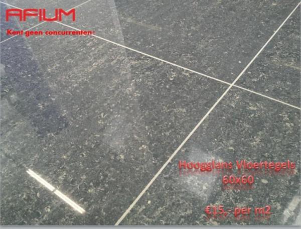 Hoogglans 30x60 60x60 vloertegels woonkamer tegel tegels - Tegel grijs antraciet gepolijst ...