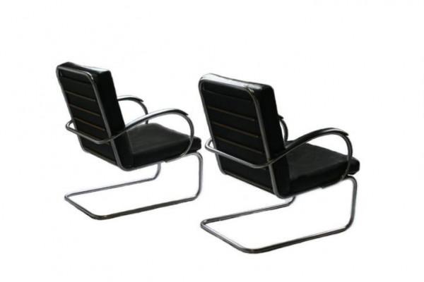 Vintage gispen r  stoelen