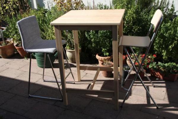 Ikea Hoge Tafel : Hoge bar tafel ikea björkudden stoelen huntingad.com