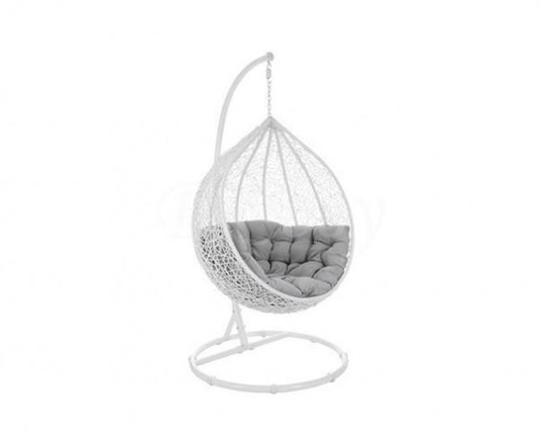Witte Standaard Voor Hangstoel.Hangstoel Lounge Ei Egg Stoel Huntingad Com