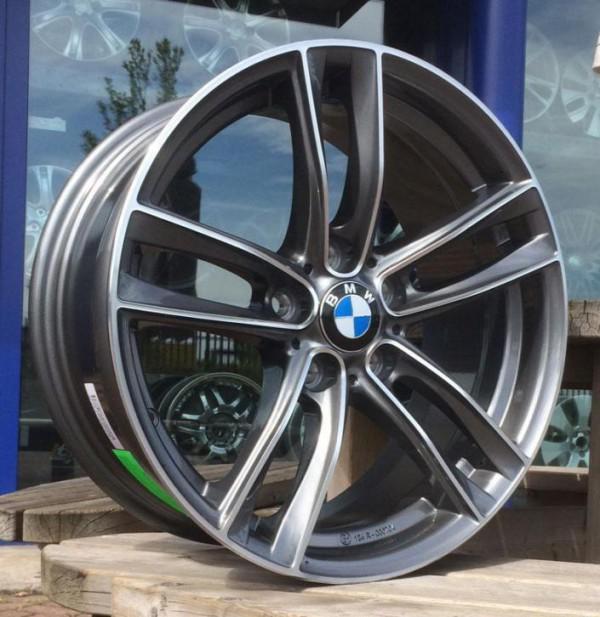 Bmw Van: 18 Inch Mille Miglia Velgen Voor BMW 1 Serie F20 F21 E81