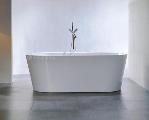 Vrijstaand bad ligbad op pootjes badkamer badkuip toledo