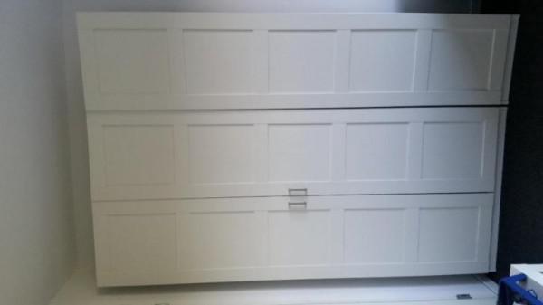 Vitrinekast Hoogglans Wit Ikea.Ikea Kast Wit Huntingad Com