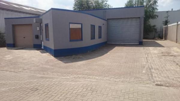 Te huur of evt te koop leuke vrijstaande bedrijfshal for Vrijstaande woning te huur gelderland