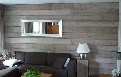 Sloophout panelen
