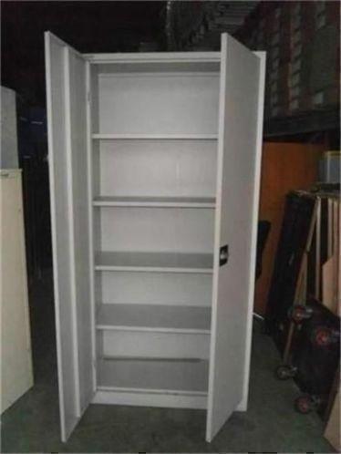Div Stalen Werkplaats Kasten Metalen Garage Kast