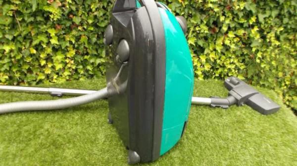 Miele De Luxe Air Clean Plus Stofzuiger Huntingad Com