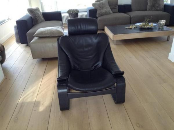 Vintage fauteuil - Zeer comfortabele fauteuil ...